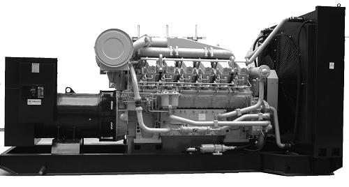 diesel generator-new