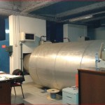 echappement turbine